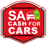 SA Cash For Cars Adelaide Logo