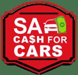 SA Cash For Cars Adelaide Logo