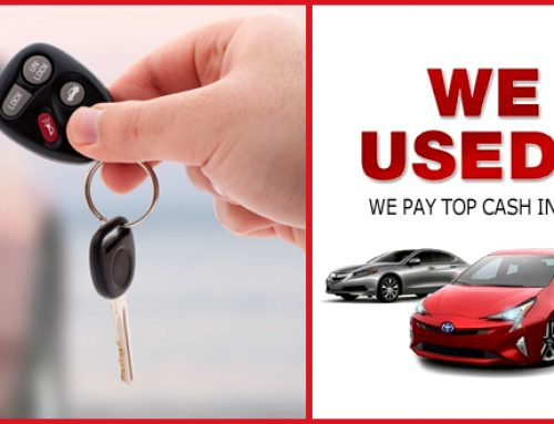 Why Choose Us To Sell My Car?