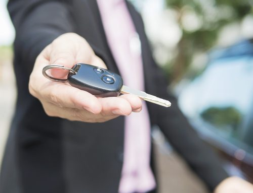 Five Reasons To Sell Your Car Now