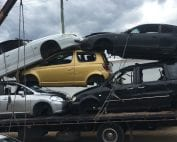remove your unwanted car