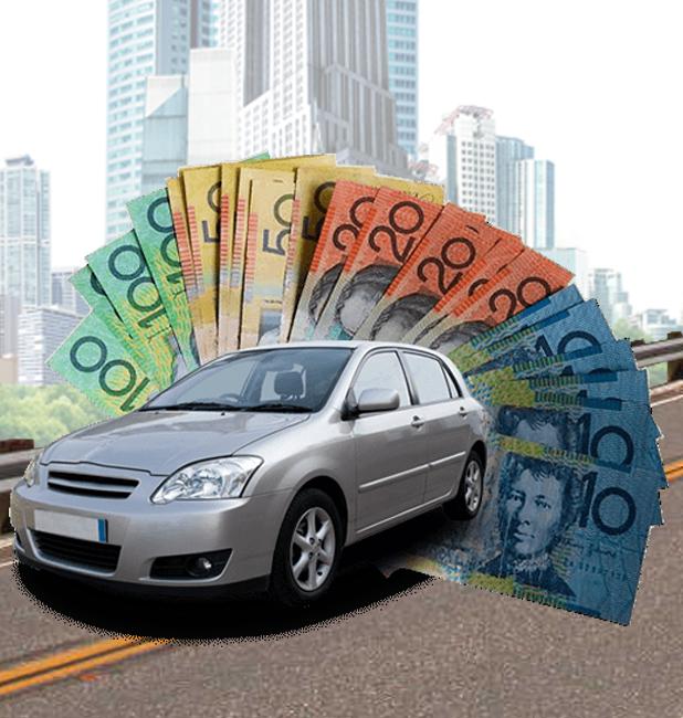 Get a Rough Estimate of cash for car